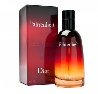 Christian Dior Fahrenheit 50ml Fresh Perfume For Men